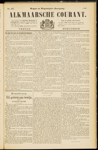 Alkmaarsche Courant 1897-12-10