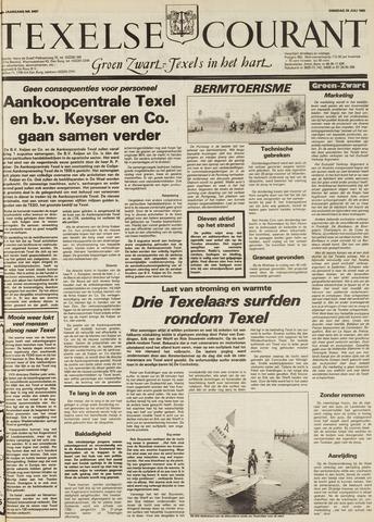 Texelsche Courant 1980-07-29