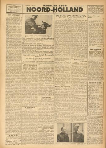 Heldersche Courant 1944-05-13