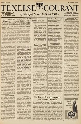 Texelsche Courant 1963-06-04