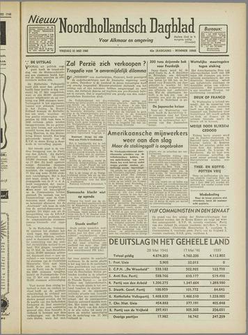 Nieuw Noordhollandsch Dagblad : voor Alkmaar en omgeving 1946-05-31
