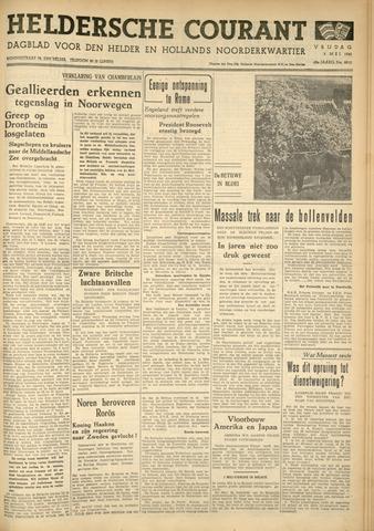 Heldersche Courant 1940-05-03