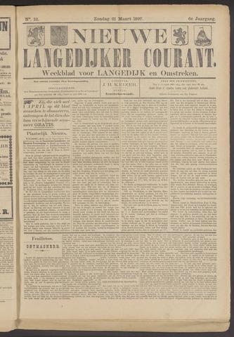 Nieuwe Langedijker Courant 1897-03-21