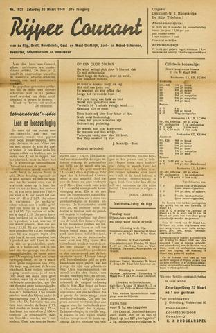 Rijper Courant 1946-03-16