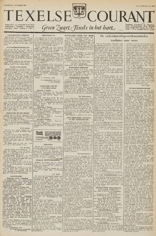 Texelsche Courant 1955-10-01
