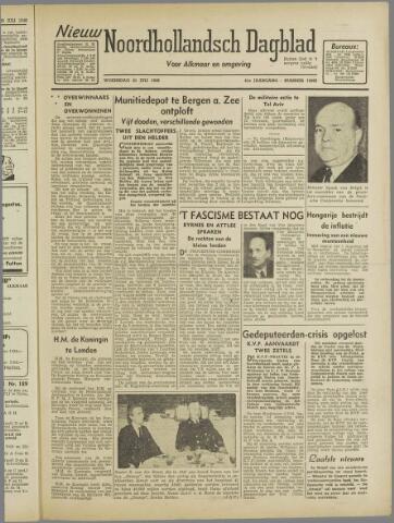 Nieuw Noordhollandsch Dagblad : voor Alkmaar en omgeving 1946-07-31