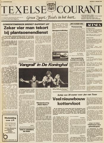Texelsche Courant 1980-01-11