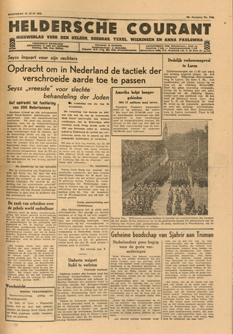 Heldersche Courant 1946-06-12