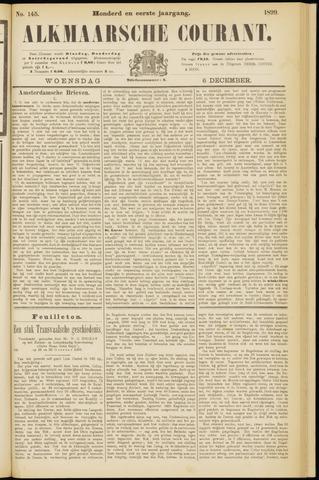 Alkmaarsche Courant 1899-12-06