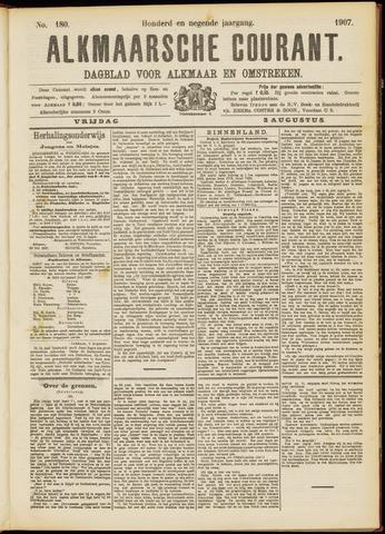 Alkmaarsche Courant 1907-08-02