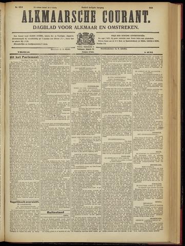 Alkmaarsche Courant 1928-06-08