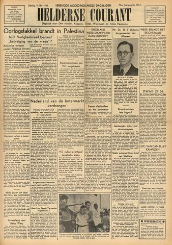 Heldersche Courant 1948-05-18