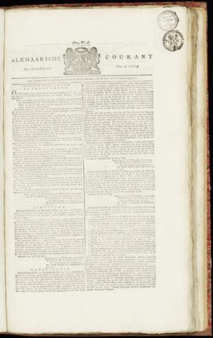Alkmaarsche Courant 1829-06-29