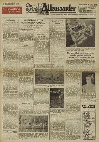 De Vrije Alkmaarder 1948-08-04