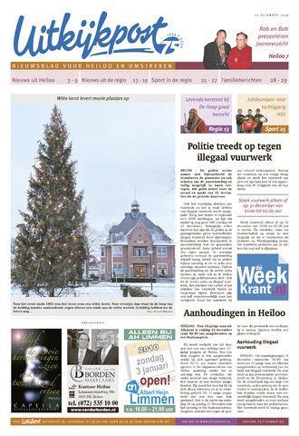 Uitkijkpost : nieuwsblad voor Heiloo e.o. 2009-12-30