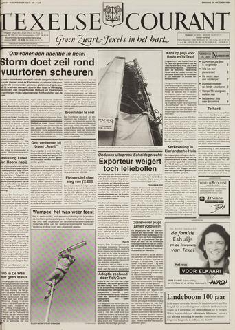 Texelsche Courant 1996-10-29
