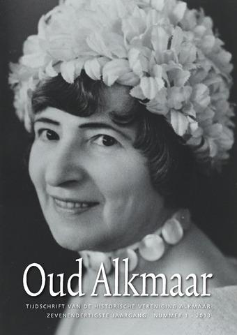 Oud Alkmaar 2013-04-01