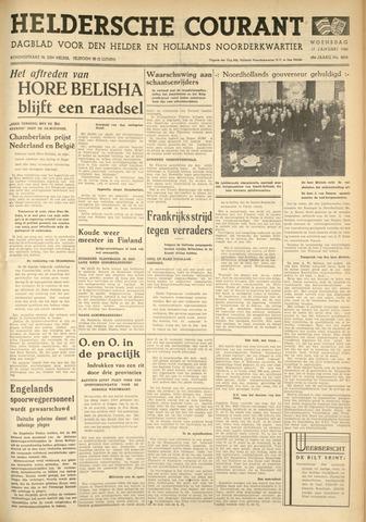 Heldersche Courant 1940-01-17