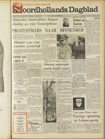 Noordhollands Dagblad : dagblad voor Alkmaar en omgeving 1968-03-30