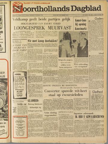 Noordhollands Dagblad : dagblad voor Alkmaar en omgeving 1965-11-19