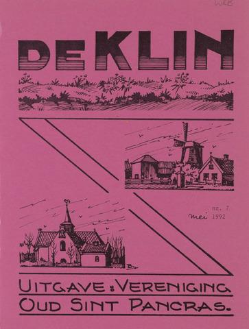 De Klin 1992-05-01