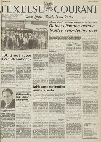 Texelsche Courant 1984-05-22