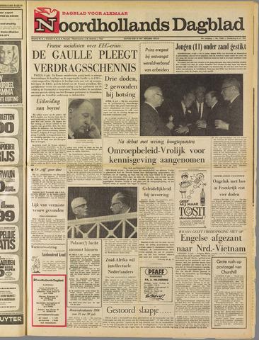Noordhollands Dagblad : dagblad voor Alkmaar en omgeving 1965-07-08