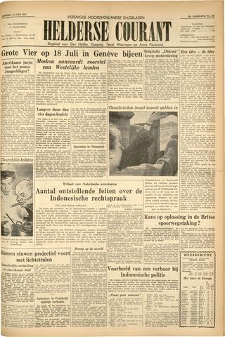 Heldersche Courant 1955-06-14