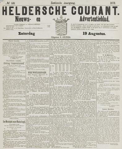 Heldersche Courant 1876-08-19