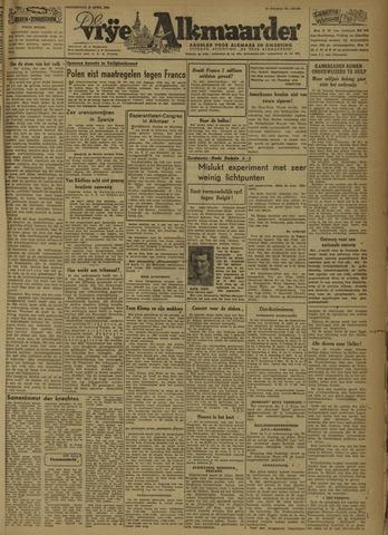 De Vrije Alkmaarder 1946-04-18