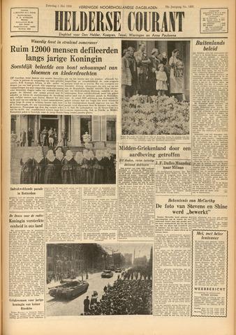Heldersche Courant 1954-05-01