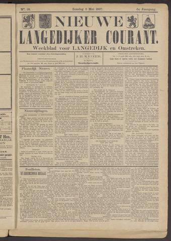 Nieuwe Langedijker Courant 1897-05-02