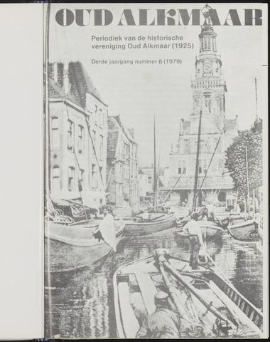 Oud Alkmaar 1979-12-01
