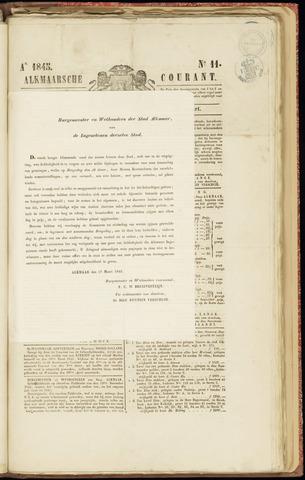Alkmaarsche Courant 1845-03-17