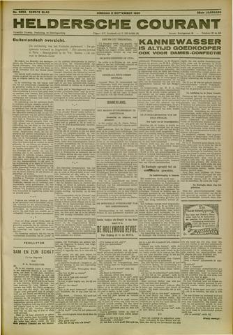 Heldersche Courant 1930-09-02