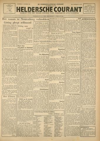 Heldersche Courant 1946-10-17