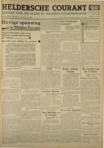 Heldersche Courant 1938-05-23
