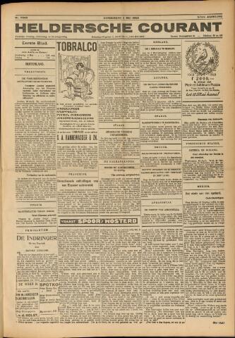 Heldersche Courant 1929-05-02