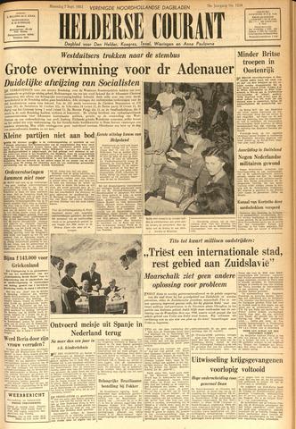 Heldersche Courant 1953-09-07