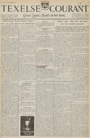 Texelsche Courant 1955-11-16