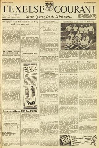 Texelsche Courant 1953-05-23