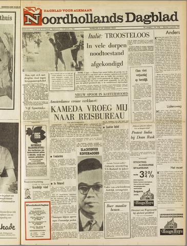 Noordhollands Dagblad : dagblad voor Alkmaar en omgeving 1965-09-04