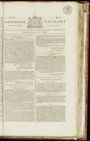 Alkmaarsche Courant 1824-07-26