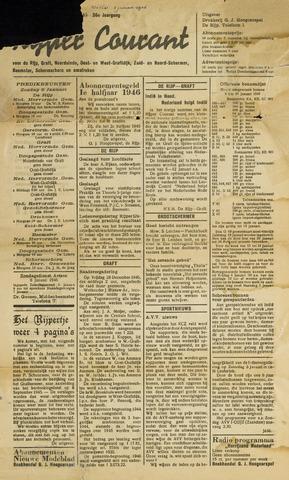 Rijper Courant 1946-01-05