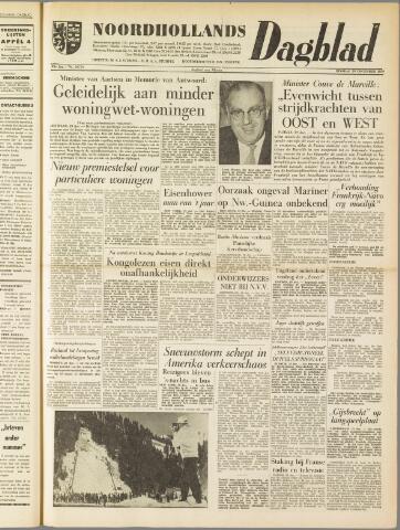 Noordhollands Dagblad : dagblad voor Alkmaar en omgeving 1959-12-29