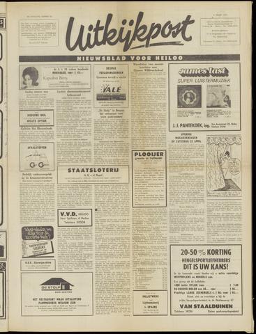 Uitkijkpost : nieuwsblad voor Heiloo e.o. 1972-03-08