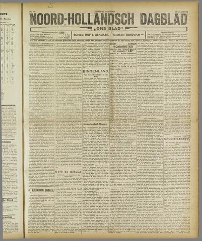 Ons Blad : katholiek nieuwsblad voor N-H 1921-05-11