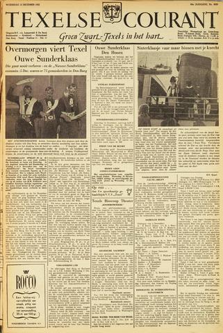 Texelsche Courant 1952-12-10
