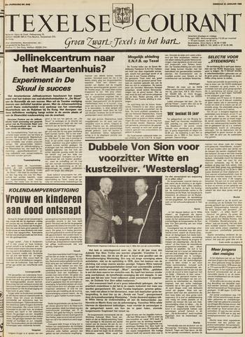 Texelsche Courant 1980-01-22