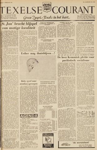 Texelsche Courant 1967-02-07